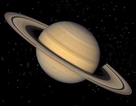 Saturn, executarea!